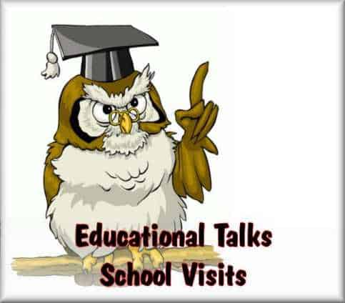 School visits to enrich the educational experience.
